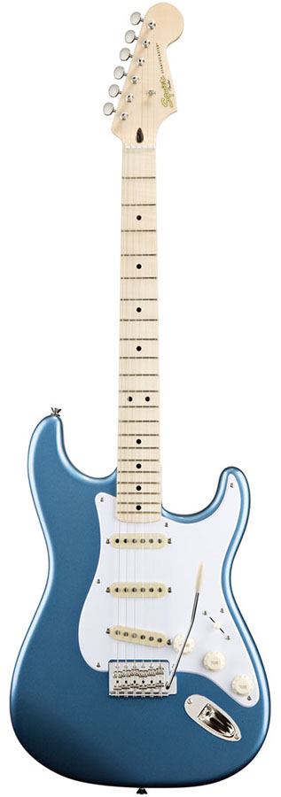 Squier Wiki | Stratocaster '50s